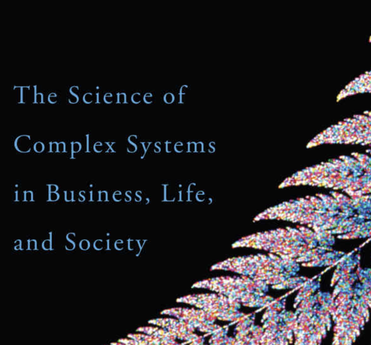life an introduction to complex systems biology understanding complex systems
